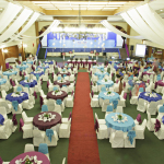Garden Royale Main Hall 4